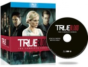 35% off True Blood: The Complete Series (Blu-ray Disc)