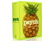 55% off Psych: The Complete Series (DVD) (Boxed Set)