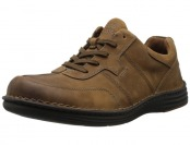 69% Dunham by New Balance Men's Leather REVcoast Oxford
