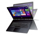 "28% off Lenovo Yoga 3 Pro 2-in-1 13.3"" Touch-Screen Laptop"