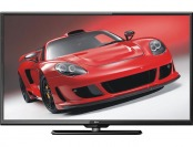"Deal: $40 off 40"" Upstar P40EA8 1080p LED HDTV"