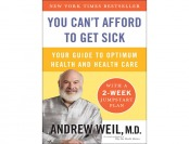86% off You Can't Afford to Get Sick: Guide to Optimum Health