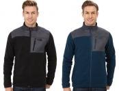50% off The North Face Gordon Anza Full Zip Men's Jacket