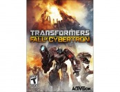 75% off Transformers: Fall of Cybertron (PC Download)