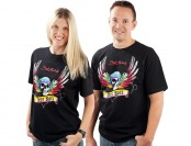 73% off Bret Michaels Pets Rock Adult T-Shirt
