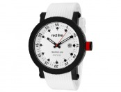 $455 off Red Line 18000-02-BB-WHT-ST Compressor Watch