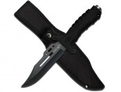 "Deal: Survivor Outdoor HK-1036S 10.5"" Fixed Blade Knife"
