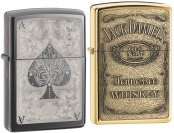 Up to 60% off Zippo Lighters, 54 items from $7.36