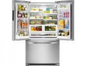 45% off Kenmore Stainless Steel French-Door Refrigerator