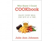 89% off Who Knew I Could COOKbook: Enjoy Every Meal