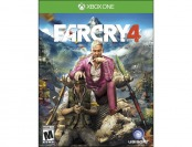 67% off Far Cry 4 - Xbox One Video Game