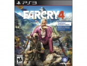 50% off Far Cry 4 - PlayStation 3 Video Game