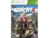 50% off Far Cry 4 - Xbox 360 Video Game
