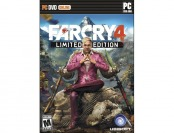 50% off Far Cry 4 - PC Video Game