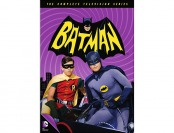 54% off Batman: The Complete Television Series (DVD)
