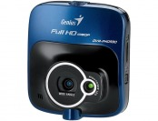 $61 off Genius DVR-FHD590 Full HD Vehicle Video Recorder