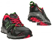 47% off New Balance Women's WT610v2 Trail Running Shoes