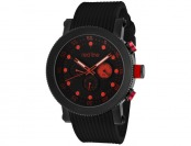 94% off Red Line 18101-01RD2-BB Compressor Men's Watch
