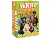 47% off WKRP In Cincinnati: The Complete Series DVD