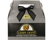 79% off Candy Crate 1990's Classic Retro Candy Gift Box