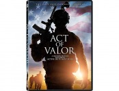 80% off Act of Valor (DVD)