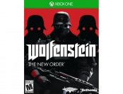 56% off Wolfenstein: The New Order - Xbox One Video Game