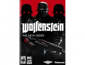25% off Wolfenstein: The New Order - PC Video Game