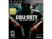 76% off Call of Duty: Black Ops with First Strike Content Pack - PS3