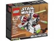 35% off LEGO Star Wars Republic Gunship Microfighter