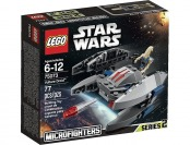 35% off LEGO Star Wars Vulture Droid Microfighter