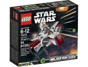 35% off LEGO Star Wars ARC-170 Starfighter Microfighter