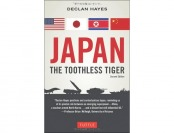 78% off Japan: The Toothless Tiger by Declan Hayes Paperback