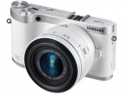 $480 off Samsung NX300 Digital Camera & 20-50mm Lens (Refurb)