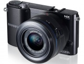 $510 off Samsung NX1000 Digital Camera & 20-50mm Lens (Refurb)