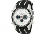 Deal: U.S. Polo Assn. Sport Men's US9061 Watch