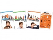 61% off Arrested Development: Seasons 1-4 DVD