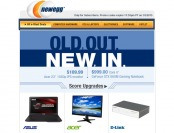 Newegg Out with the Old In with the New Sale, Tons of Great Deals