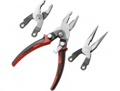 76% off Craftsman 3-IN-1 Multi Head Compound Joint Pliers