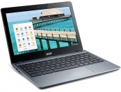"$150 off Acer C720-3404 11.6"" Chromebook (Core i3/4GB/32GB)"