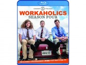 44% off Workaholics: Seasons 4 (Blu-ray)