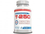81% off T-250 Testosterone Booster and Muscle Builder For Men