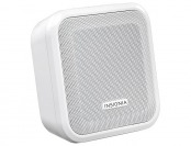 23% off Insignia NS0SPBTP1-W plug-in Bluetooth Wall Speaker