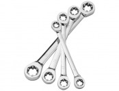 76% off Grip Tite 4-Piece Metric Wrench Set #00171