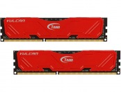 $35 off Team Vulcan 16GB (2 x 8GB) DDR3 1600 Desktop SDRAM