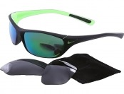 $125 off Nike Veer R Sunglasses w/Interchangable Lenses