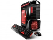 $116 off iBUYPOWER TD774 Gaming PC (AMD, 8GB, 1TB)