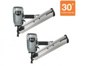 $100 off Hitachi KNR90D-X2 2-Piece 3-1/2 in. Framing Nailer Kit