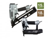 $37 off 2-Pack Hitachi NT65MA4 & NT50AE2 Finish Nailers