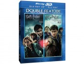$13 off Harry Potter & Deathly Hallows: Parts 1 & 2 3D Blu-ray