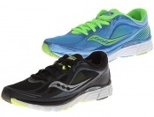 40% off Saucony Kinvara 5 Running Shoes for Women, Men, and Kids